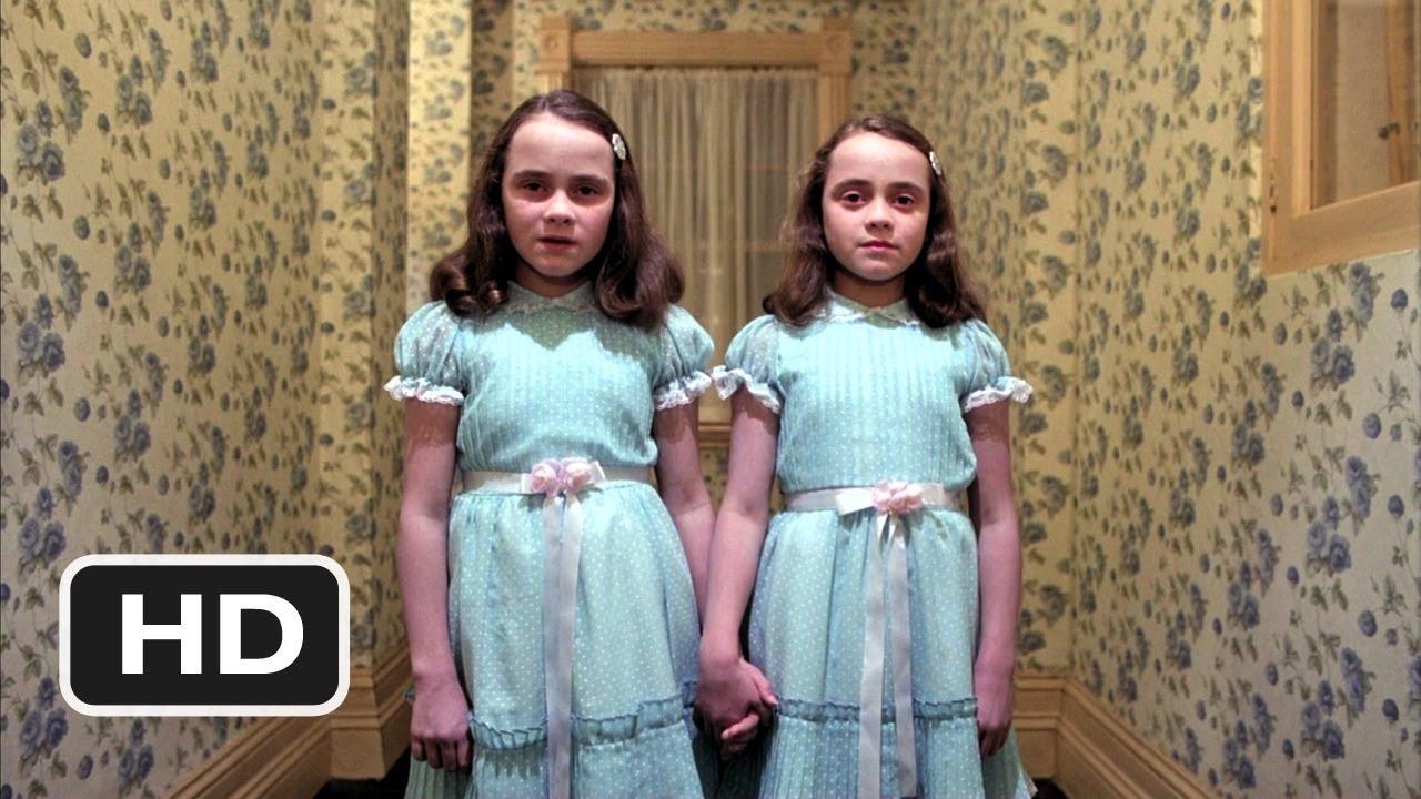 Филма на ужасите