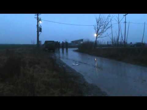 Хеликоптер се разби край Белград има загинали