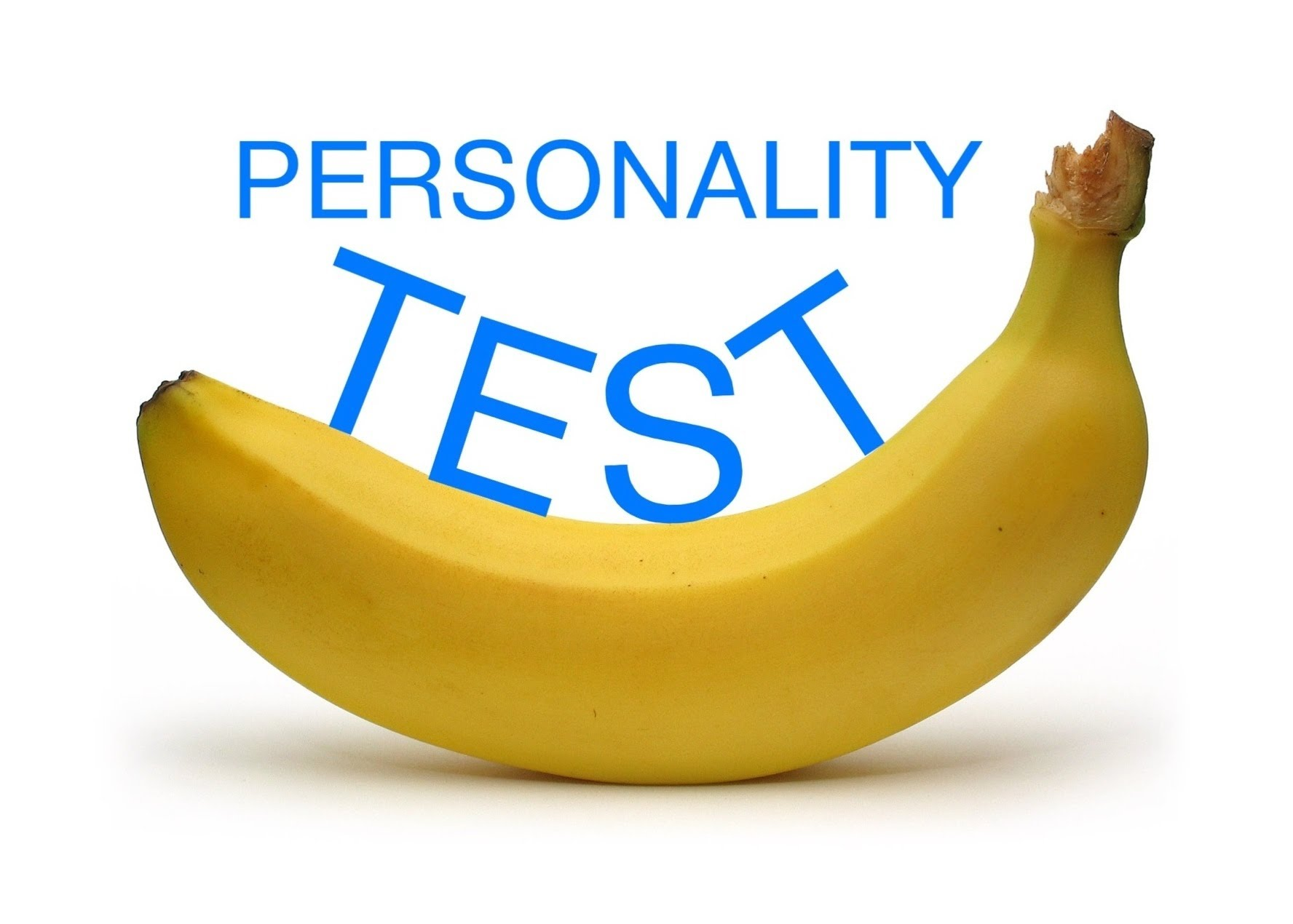 Тест Кое животно ще достигне първо до бананите