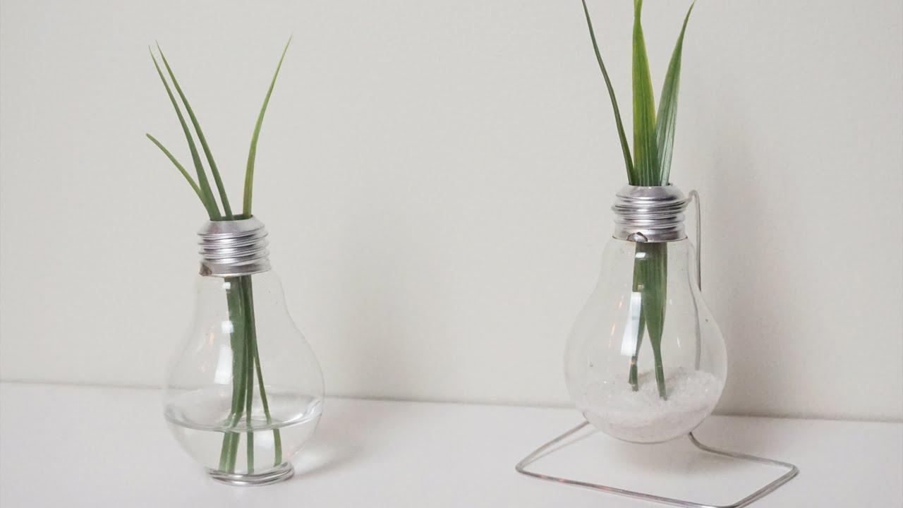 Как да си направим ефектна ваза сами?