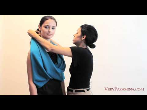 10 начина да носите шал тази есен