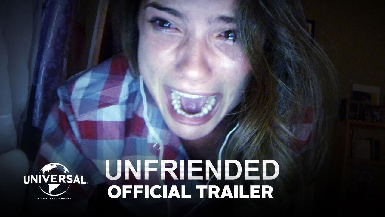 Unfriended - Трейлър