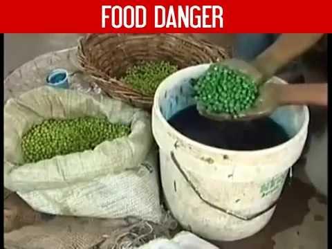 Отровите в храните