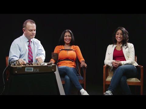 Родители на детектора на лъжата