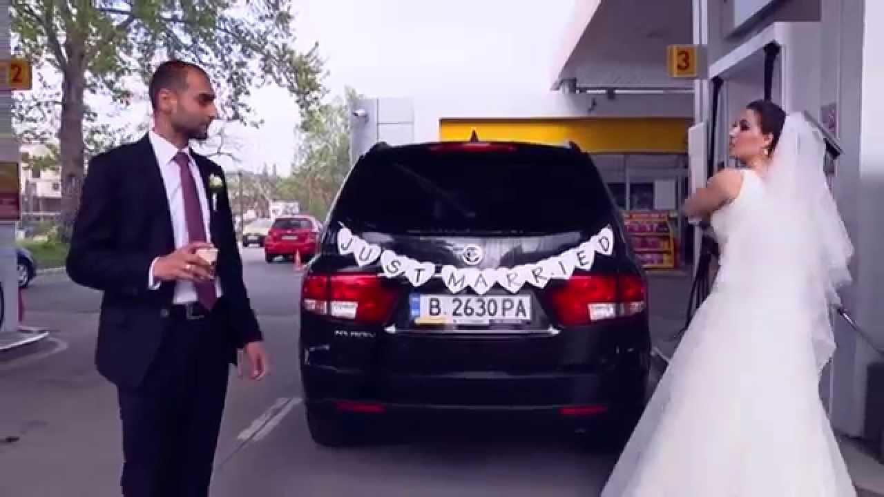 Луда сватба във Варна