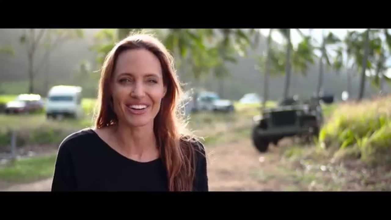 Филмът на Анджелина Джоли като режисьор