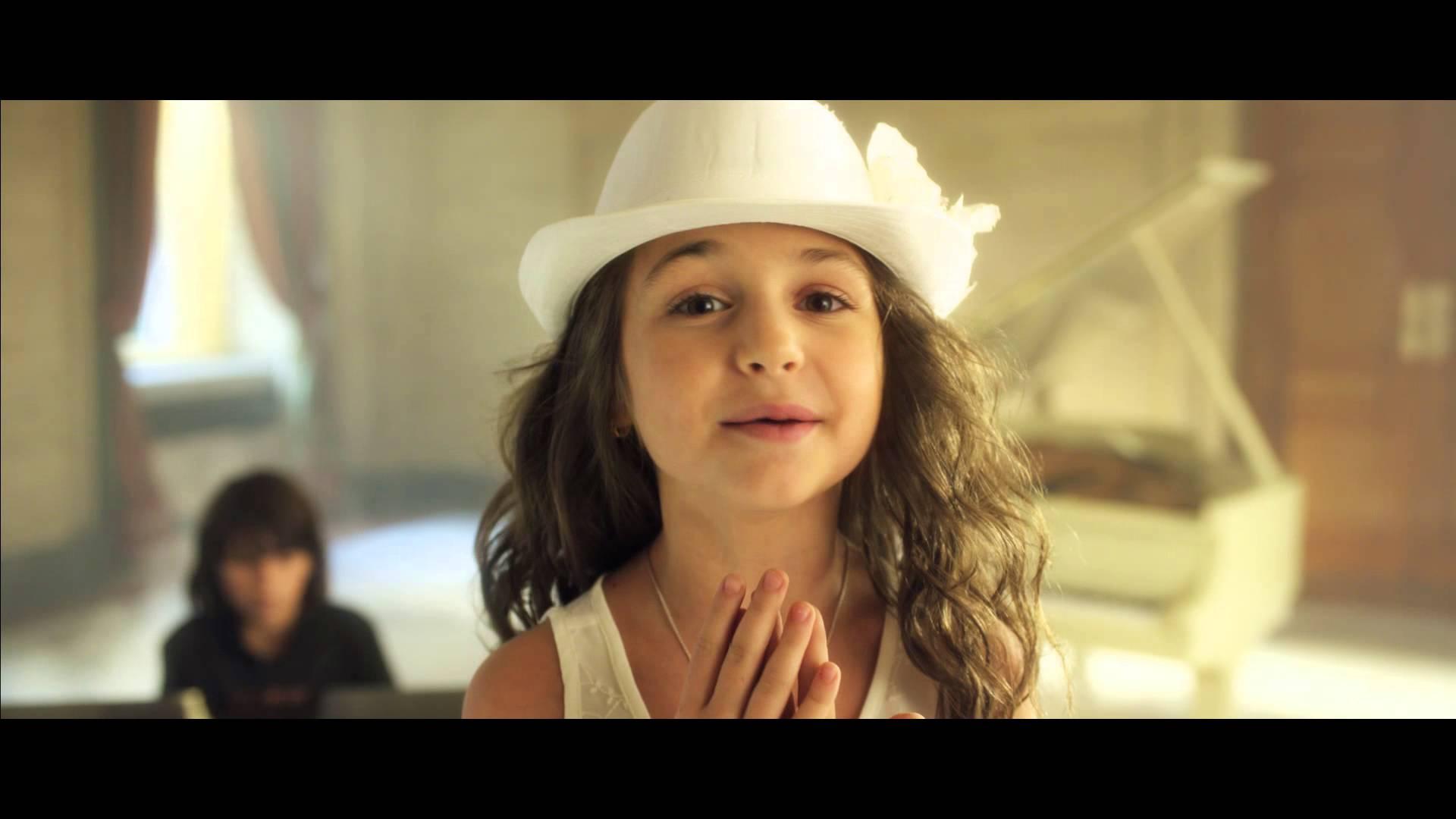 Българската песен на Детската Евровизия