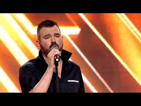 Светлозар Христов X Factor