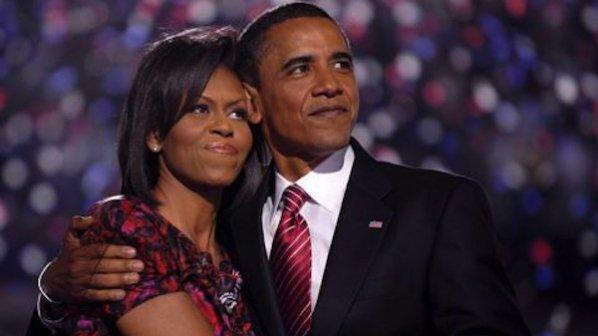 Мишел Обама е мъж по рождение