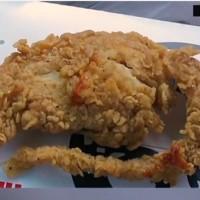 Паниран плъх вместо пиле в КФС