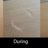 Как да премахна драскотините по мебелите?