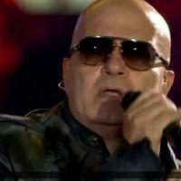 Концерта на Слави на стадион Васил Левски