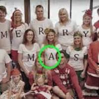 Тайно послание за Коледа
