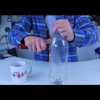 5 идеи за употреба на пластмасови бутилки