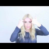 Как да постигнем естествен вид с вълни в косата