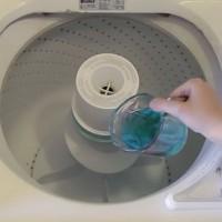 Уникален трик за пране на дрехи
