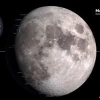 Фази на Луната 2016