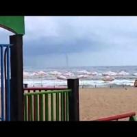 Торнадо край Варна