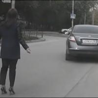 Как се краде кола само с лист хартия