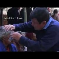Лечение на болно зрение