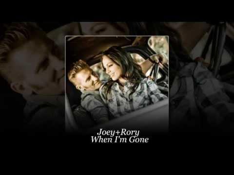 When I'm Gone - Джоуи Мартин Фик