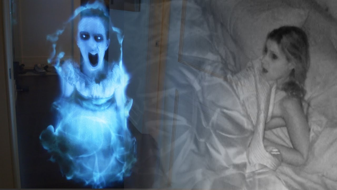 Дух в къщата