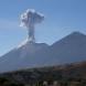 Изригване на вулкани