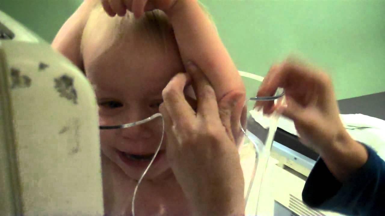 Проверка на здравето на бебето