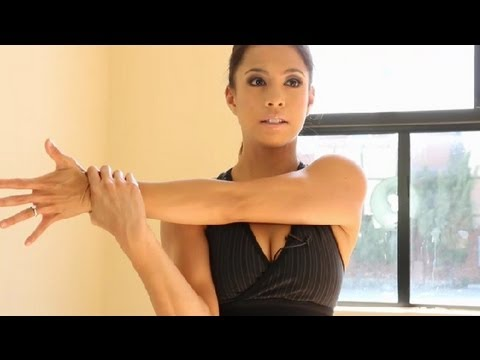 Упражнения за жени за ръце