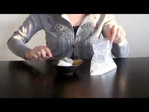 Как да си направите домашен сладолед за 15 минути