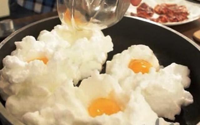 Уникално бърза и вкусна закуска с яйца