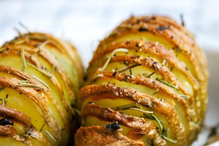 Уникална рецепта за картофи