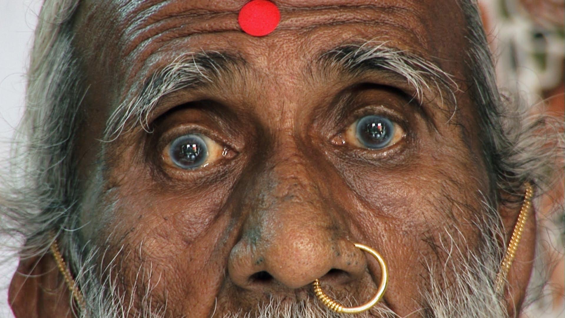 Мъж не е ял и пил нищо в продължение на 75 години