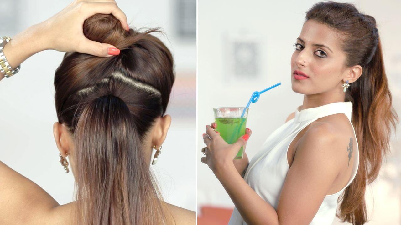 Малък трик, с който косата ви ще изглежда по-дълга