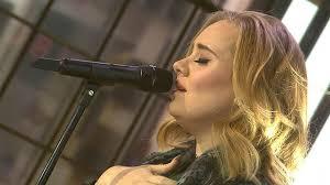 Adele Million Years Ago
