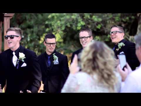 Уникална сватба