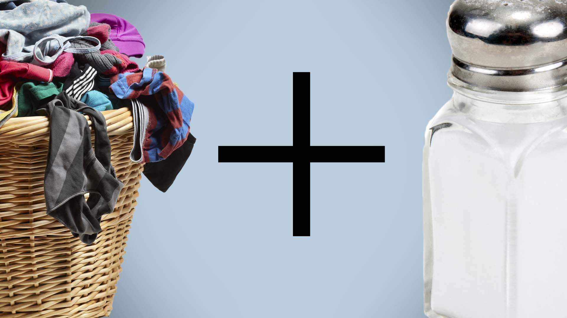 Как да ухаят дрехите приятно