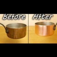 Лесно и бързо почистване на домакинските съдове