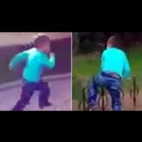 Гавра със сирийско момченце потресе Интернет