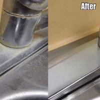 Как да почистим мивката само с едно натурално средство