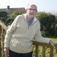 Този 100 годишен дядо направи нещо, което и 20- годишните не биха посмели