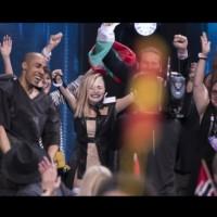Ако любовта беше престъпление - Поли Генова, на ФИНАЛА Евровизия