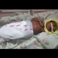 Родители зарязаха новородено момиченце на произвола на съдбата, защото е...