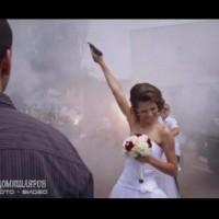 Уникална българска сватба