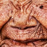 100-годишната жена е млада и красива отново!