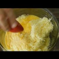 Понички със сирене