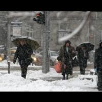 Ще вали ли сняг през ноември