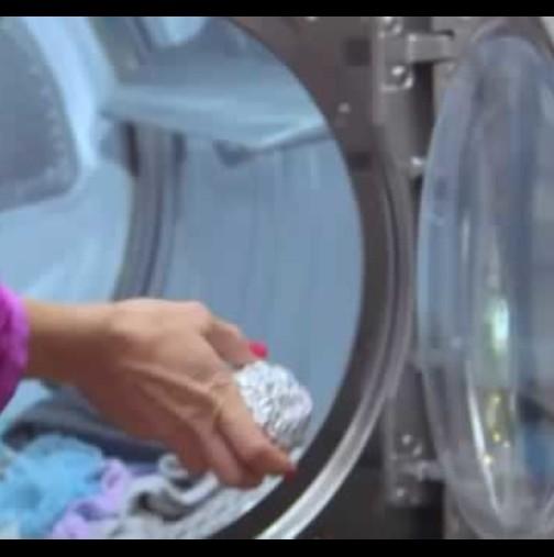 Как да изглеждат нови дрехите след пране