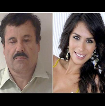 Вижте как изглеждат съпругите на най-престъпните босове на наркокартели