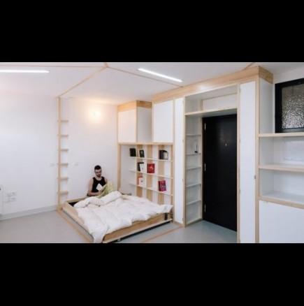 Уникална стая